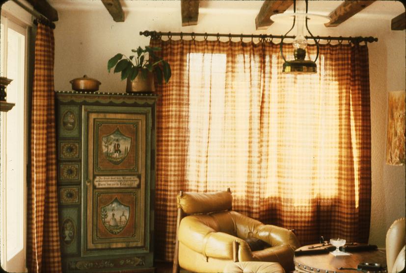 laine rideaux d sign